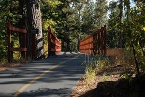 Ward Creek Bridge, Tahoe